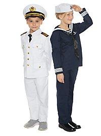Sailor Child Costume