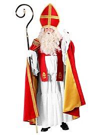 Saint Nicholas Costume