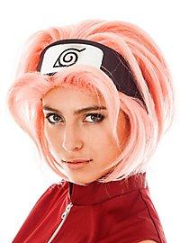 Sakura Haruno Wig