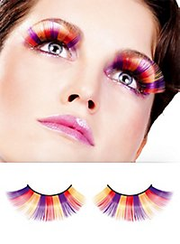 Samba False Eyelashes