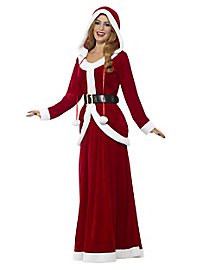 Sandra Claus Christmas costume