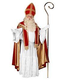 Sankt Nikolaus deluxe Kostüm
