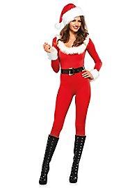 Santa Babe Bodysuit