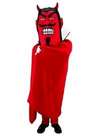 Satan Mascot