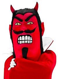 Satan Maskottchen