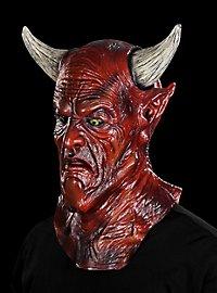 Satan Masque en latex