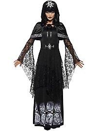 Satanist costume
