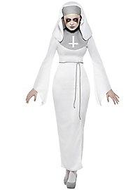 Satanistische Nonne Kostüm