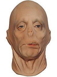 Saurian Man Mask