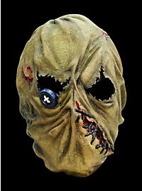 Scarecrow Horror Mask made of latex