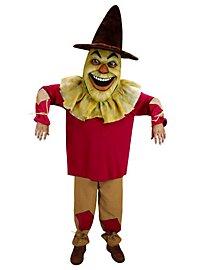 Scarecrow Mascot