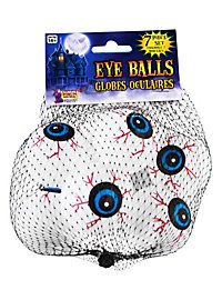 Scary Eyeballs Halloween Decoration