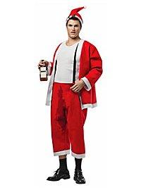 Schäbiger Weihnachtsmann Kostüm