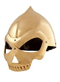 Fantasy Helm - Schädel