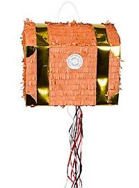 Schatztruhe Piñata