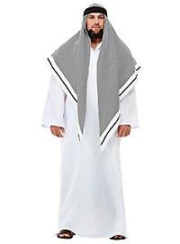 Scheich Katar Kostüm