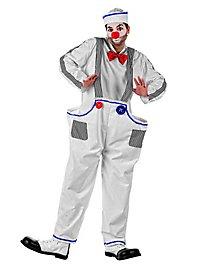 Schiffsclown Kostüm