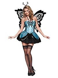 Schillernder Schmetterling Kostüm