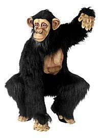 Schimpanse Kostüm