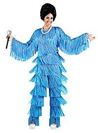Schlagersängerin Kostüm