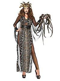 Schlangenkostüm Medusa