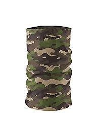 Schlauchschal Camouflage