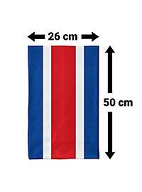 Schlauchschal Union Stripes
