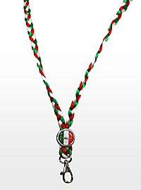 Schlüsselband Italien Fanartikel