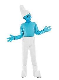 Schlumpf Child Costume