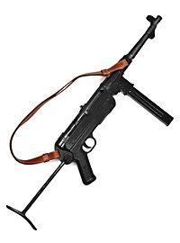 Schmeisser Maschinenpistole 40 avec sangle Arme décorative