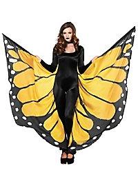 Schmetterlingsflügel XXL