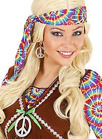 Schmuckset Hippie
