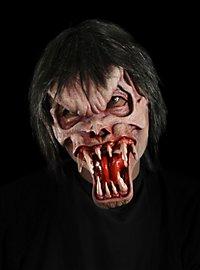 Schnapper Monstermaske aus Latex