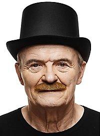 Schnauzer Mustache