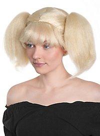 Schoolgirl Wig