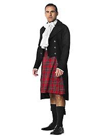 Schottischer Edelmann Kostüm