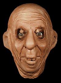 Schwachsinninger Maske aus Schaumlatex