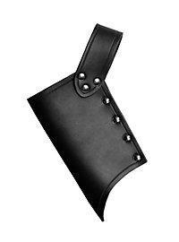 Schwerthalter - Knappe schwarz