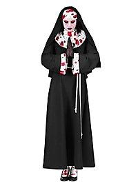 Schwester Valak Nonnenkostüm