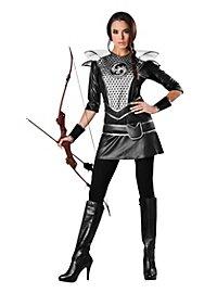 Sci-fi Archeress Costume