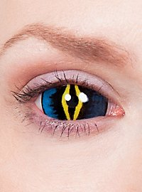 Sclera Beast Contact Lenses