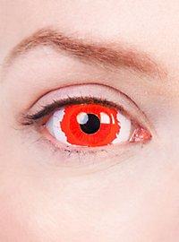 Sclera Blutbestie Kontaktlinsen