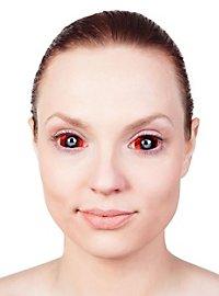 Sclera Dämon Kontaktlinsen