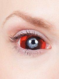 Sclera Demon Contact Lenses