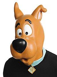 Scooby Doo Maske aus Latex