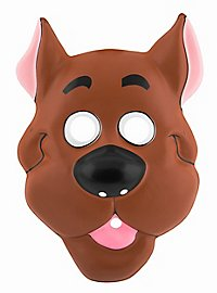 Scooby Doo PVC Kids Mask