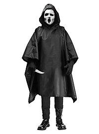 Scream costume MTV show