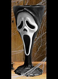 Scream Ghostface Goblet