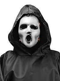 Scream Maske aus der bekannten MTV Serie