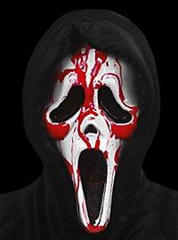 Scream sanglant Masque